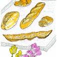 色々なパン