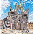 シエナ大聖堂