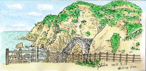 大浦キャンプ場